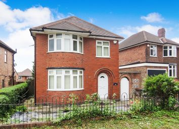 Thumbnail 3 bedroom detached house for sale in Tathams Lane, Ilkeston