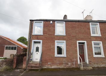 Thumbnail 3 bed end terrace house for sale in Mill Street, Frizington, Cumbria