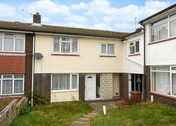 Thumbnail 3 bedroom terraced house for sale in Long Walk, Epsom