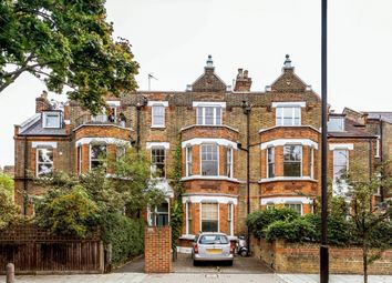 Thumbnail 3 bed flat for sale in Kings Avenue, London, London
