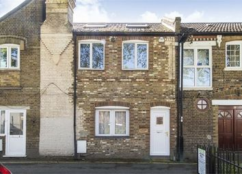 Thumbnail 2 bed terraced house for sale in Pembroke Place, Isleworth, Middlesex