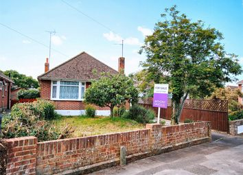 3 bed detached bungalow for sale in Brampton Road, Oakdale, Poole, Dorset BH15