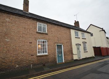 Thumbnail 1 bed terraced house to rent in Station Road, Madeley, Telford