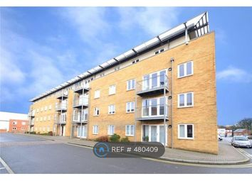 Thumbnail 1 bed flat to rent in Tristan Court, Wembley