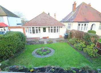 Thumbnail 3 bed detached bungalow for sale in Chalk Road, Gravesend