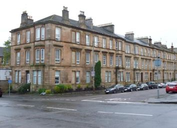 Thumbnail 4 bed flat to rent in Queens Park, Pollokshaws Road, Shawlands, Glasgow
