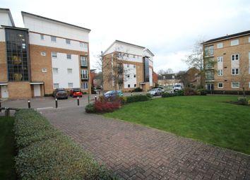 Thumbnail 2 bedroom flat to rent in St. Josephs Green, Welwyn Garden City
