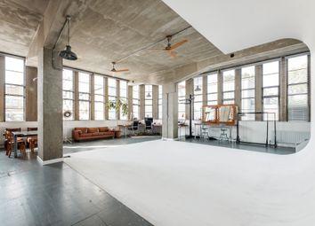 Thumbnail 1 bedroom flat for sale in De Havilland Studios, Hackney