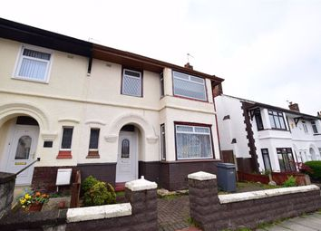 Thumbnail 3 bedroom semi-detached house to rent in Wallacre Road, Wallasey, Merseyside