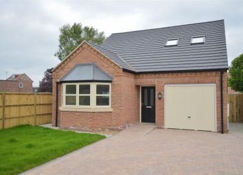 Thumbnail 4 bedroom property for sale in Eastlands, Crowland, Peterborough