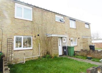 Thumbnail 3 bedroom terraced house for sale in Brahms Road, Basingstoke