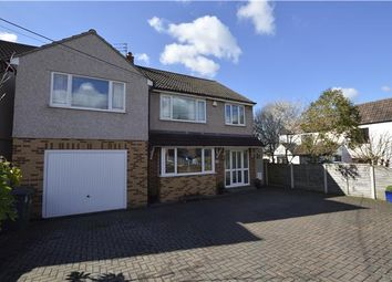 Thumbnail 5 bed detached house for sale in Footes Lane, Frampton Cotterell, Bristol