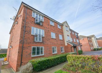 2 bed flat for sale in Stavely Way, Gamston, Nottingham NG2
