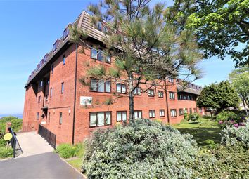Thumbnail 1 bedroom flat for sale in Montpellier House, Wallasey