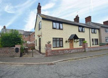 Thumbnail 3 bed semi-detached house for sale in Worthenbury, Wrexham