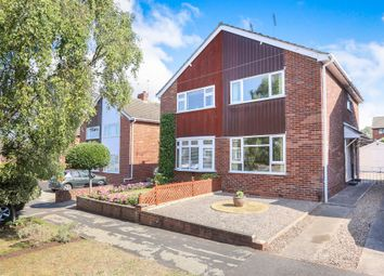 Thumbnail 2 bed semi-detached house for sale in Leawood Grove, Kidderminster