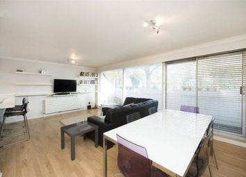 Thumbnail 2 bed flat to rent in Antrim Grove, Belsize Park, London