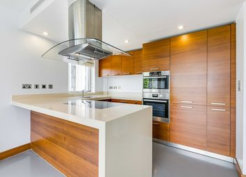 Thumbnail 3 bed flat to rent in Lanson Building, Chelsea Bridge Wharf, 348 Queenstown Road