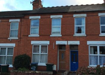 Thumbnail 4 bedroom terraced house to rent in Kingston Road, Coventry