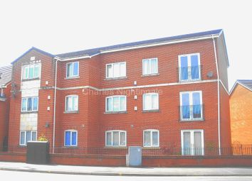 Thumbnail 2 bed flat for sale in Westridge Chase, Royton, Oldham, Greater Manchester.