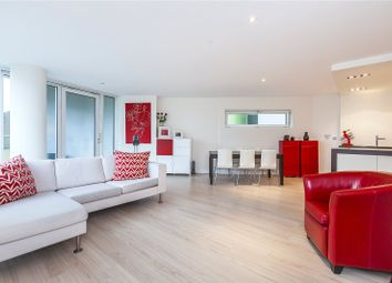 Thumbnail 2 bedroom flat for sale in Empire Square East, Empire Square, London