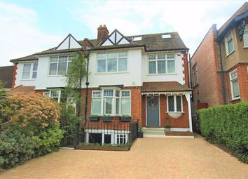 5 bed semi-detached house for sale in Torrington Park, North Finchley, London N12