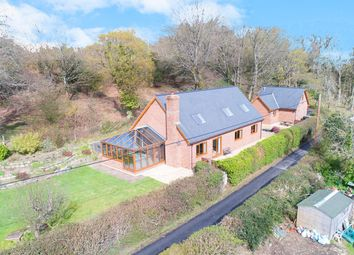 Thumbnail 5 bed property for sale in Newgrounds, Godshill, Fordingbridge