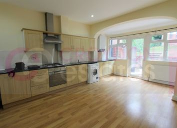 Thumbnail 1 bed flat to rent in Foxley Lane, Croydon