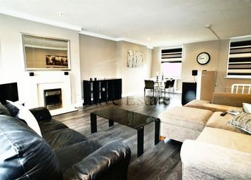 Thumbnail 3 bed maisonette to rent in Shirland Road, London