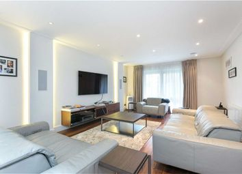 Thumbnail 4 bed property to rent in Squire Gardens, London