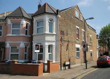 Thumbnail 2 bed flat to rent in Balmoral Road, Willesden Green, London
