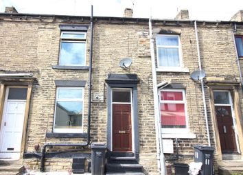 1 bed terraced house for sale in George St, Brighouse HD6