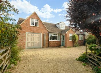 Thumbnail 4 bedroom detached house for sale in Warborough, Wallingford