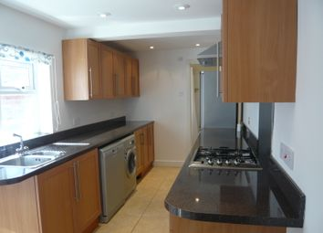 Thumbnail 2 bed terraced house to rent in Kings Road, Caversham