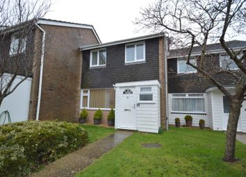Thumbnail 3 bed property to rent in Grove Park, Chichester