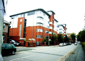 Thumbnail 1 bedroom studio for sale in Central Park Avenue, Mutley, Plymouth