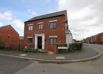 3 bed detached house to rent in Kirton Place, Wolverhampton WV2