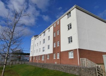 Thumbnail 2 bed flat for sale in Brodie Drive, Baillieston, Glasgow