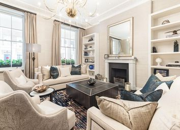 Thumbnail 3 bed flat to rent in Eaton Place, Belgravia, London