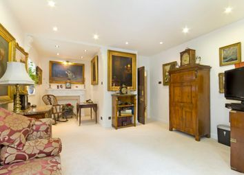 Thumbnail 2 bed flat for sale in Rosebery Court, London