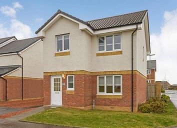 Thumbnail 3 bed detached house for sale in Kincardine Square, The Beeches, Garthamlock, Glasgow
