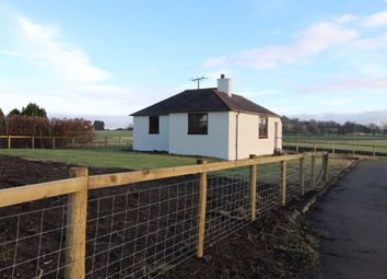 Thumbnail 3 bedroom bungalow to rent in Linlithgow