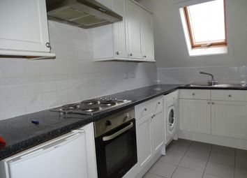 Thumbnail 1 bedroom flat to rent in Nottingham Road, Ripley, Derbyshire