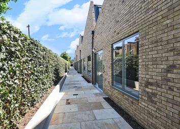 Thumbnail 2 bed flat for sale in Longmans Mews, London