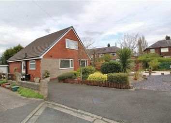 Thumbnail 3 bedroom bungalow for sale in St James Close, Preston
