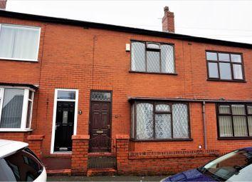 Thumbnail 2 bedroom town house for sale in Rainshaw Street, Astley Bridge, Bolton