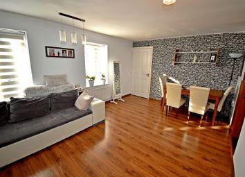 Thumbnail 2 bed flat for sale in Appleton Drive, Basingstoke