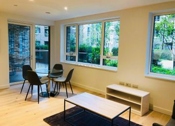 Thumbnail 1 bed flat to rent in 3 Walworth Square, Elephant Park SE17,