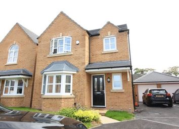 3 bed detached house for sale in Egret Close, Liverpool L19