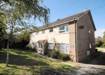 Thumbnail 2 bed flat for sale in Wimborne Road, Bournemouth